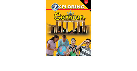 Exploring German
